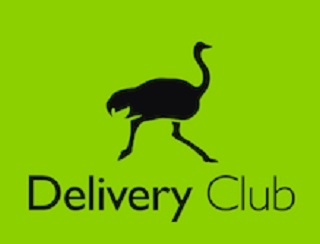 Delivery-club test