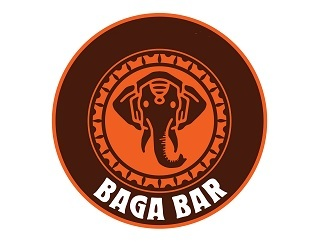 Baga Bar 45 200mm stainless steel bar tp304 round bar aisi304 round steel bar iso9001 2008 certified