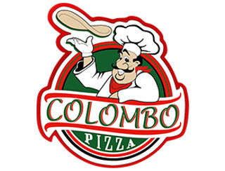 Colombo pizza