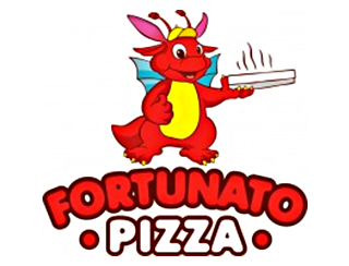 Fortunato pizza