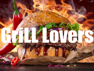 Grill Lovers