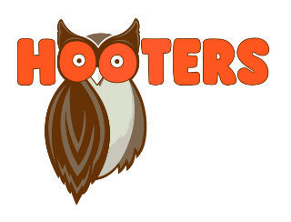 Hooters the hooters berlin