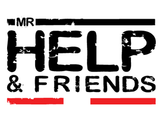 Mr. Help & Friends