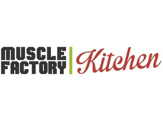 Muscle Factory Kitchen
