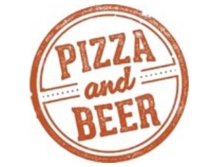 Pizza & Beer capricchio pizza