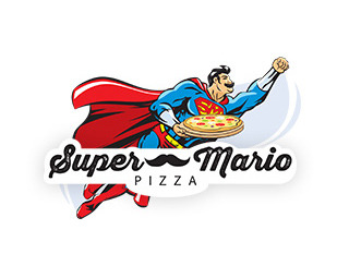 Super Mario Pizza