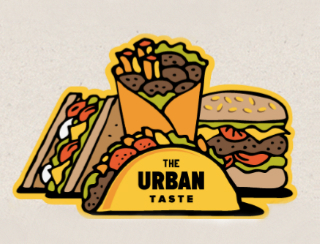THE URBAN TASTE the taste taste the best of taste