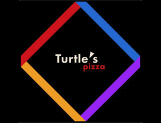Turtle's pizza
