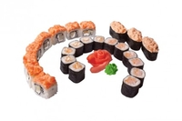 Sushi-City - Набор «Spice Girls» 535 г